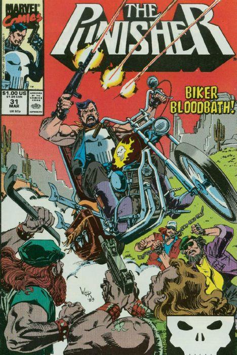 Punisher Vol 2 31