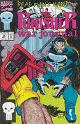 Punisher War Journal Vol 1 46