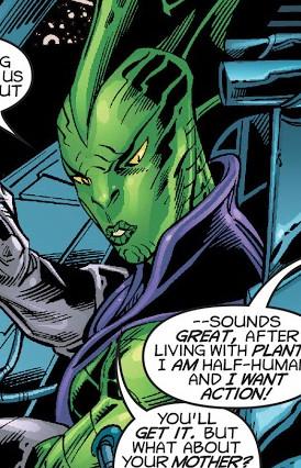 Raptra (Earth-616)