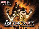 Ravencroft Vol 1 2