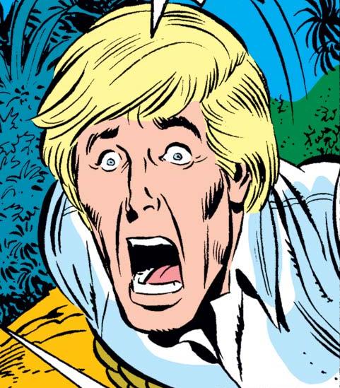 Richard Harper (Earth-616)