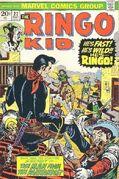 Ringo Kid Vol 2 22