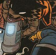 Rocket Raccoon (Project Doppelganger LMD) (Earth-616) from Spider-Man Deadpool Vol 1 31 001.jpg