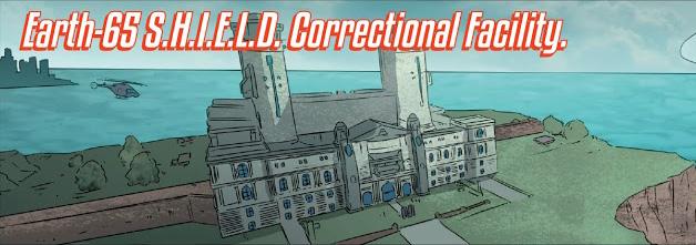 S.H.I.E.L.D. Correctional Facility/Gallery