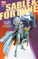 Sable and Fortune Vol 1 2