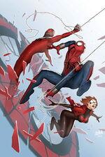 Spider-Army (Multiverse)