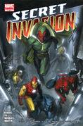 Secret Invasion Vol 1 2