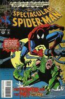 Spectacular Spider-Man Vol 1 216