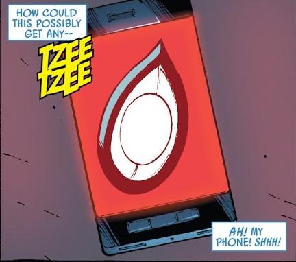 Spider-Bots Patrol App