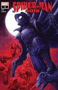 Spider-Man Noir Vol 2 2