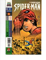 Spider-Man The Manga Vol 1 11