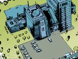 Stark Industries Far East Division