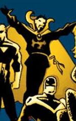 Stephen Strange (Earth-8545)