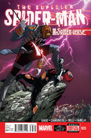 Superior Spider-Man Vol 1 33