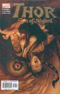 Thor Son of Asgard Vol 1 10