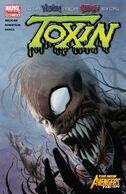 Toxin Vol 1 1