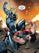 Ultron (Earth-616) vs. Simon Williams (Earth-616) from Tony Stark Iron Man Vol 1 18 001