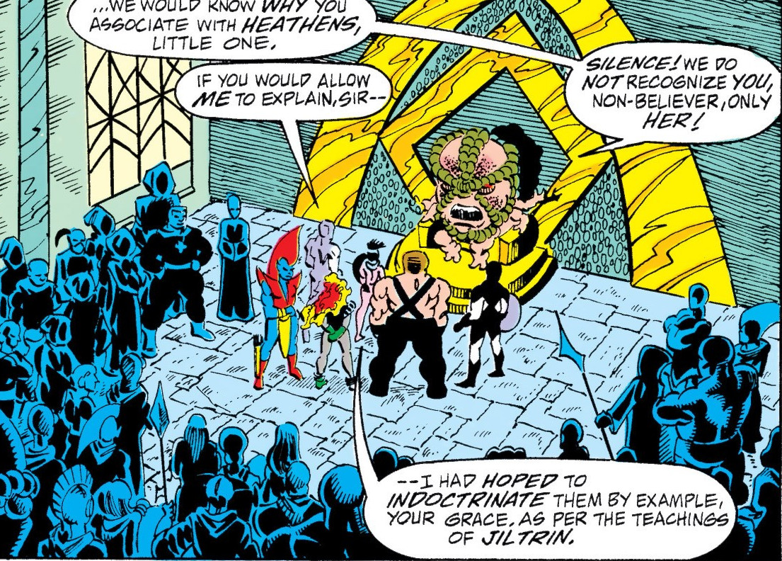 Universal Church of Truth (Earth-691) from Guardians of the Galaxy Vol 1 14 0001.jpg