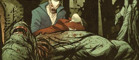 Viktor (Vampire) (Earth-616)