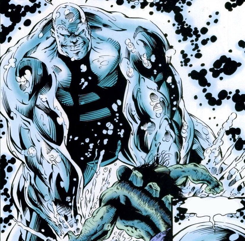 Water God (Earth-928)