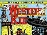 Western Kid Vol 2