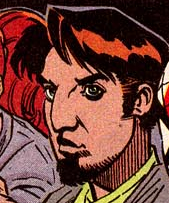 Wilson Meyers (Earth-616) from Marvel Fanfare Vol 2 3 001.png