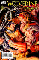 Wolverine Origins Vol 1 38