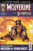 Wolverine and Deadpool Vol 1 160