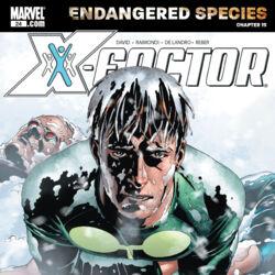 X-Factor Vol 3 24