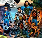 X-Force (Earth-41001)