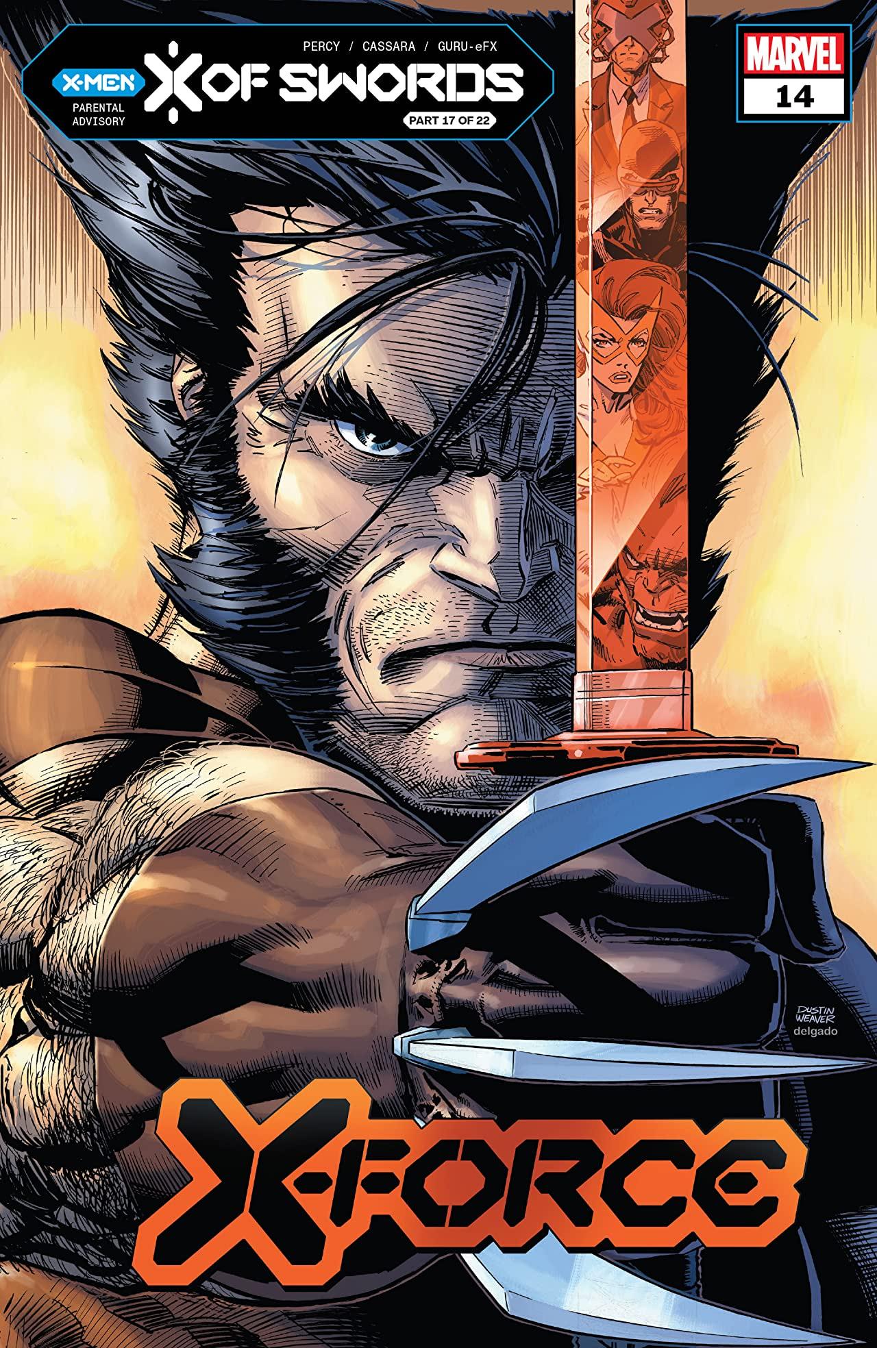X-Force Vol 6 14