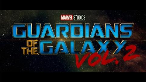You're Welcome - Guardians of the Galaxy Vol