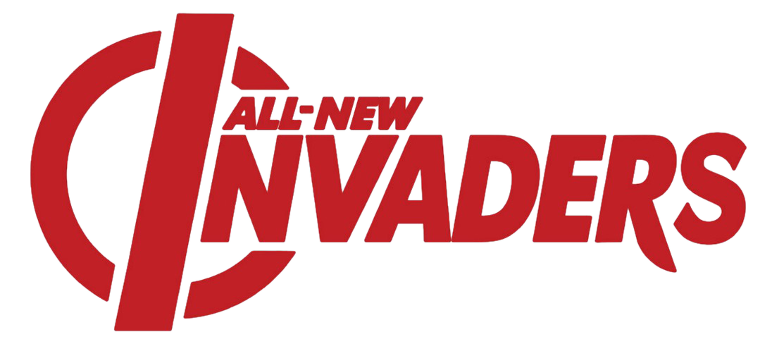 All-New Invaders Vol 1