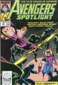 Avengers Spotlight Vol 1 24