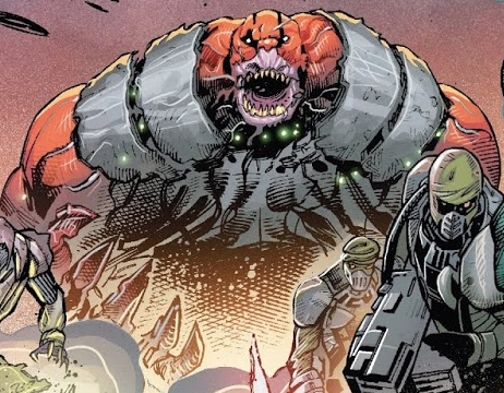 Big Angry (Earth-616)