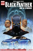 Black Panther Soul of a Machine Vol 1 5