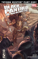 Black Panther The Man Without Fear Vol 1 519