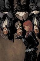Black Widow Vol 5 14 Textless