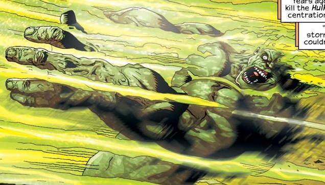 Bruce Banner (Earth-42777)