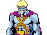 Byrrah (Earth-616)