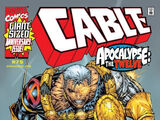 Cable Vol 1 75