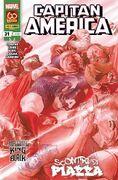 Capitan America Vol 2 135