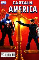 Captain America Vol 1 615