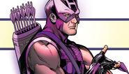Clinton Barton (Earth-616) from Avengers Vol 1 682 001
