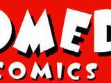 Comedy Comics Vol 1