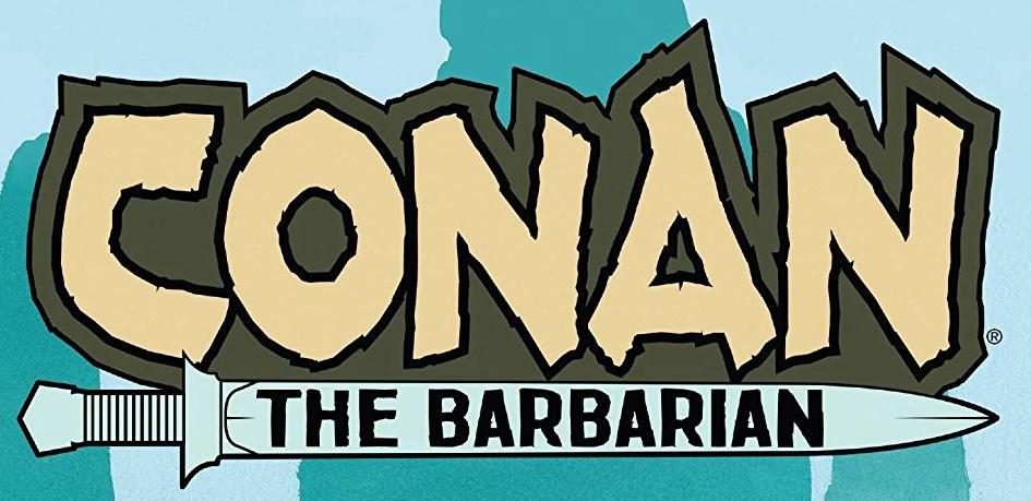 Conan the Barbarian Vol 3