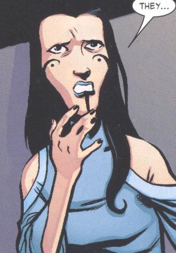 Dahrev (Earth-616)