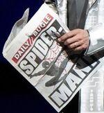 Daily Bugle (Earth-11714)
