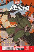 Dark Avengers Vol 1 190