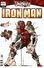 Darkhold Iron Man Vol 1 1 Design Variant